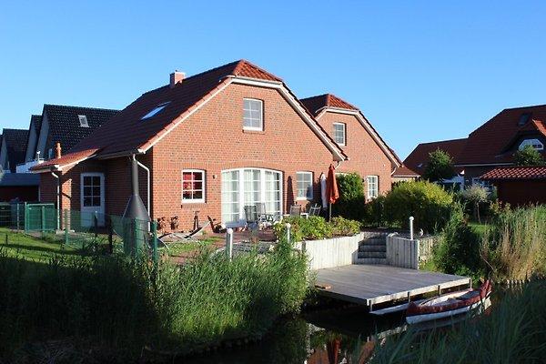Haus Ostrea, Otto-Ponath-Weg 2a in Greetsiel - Bild 1