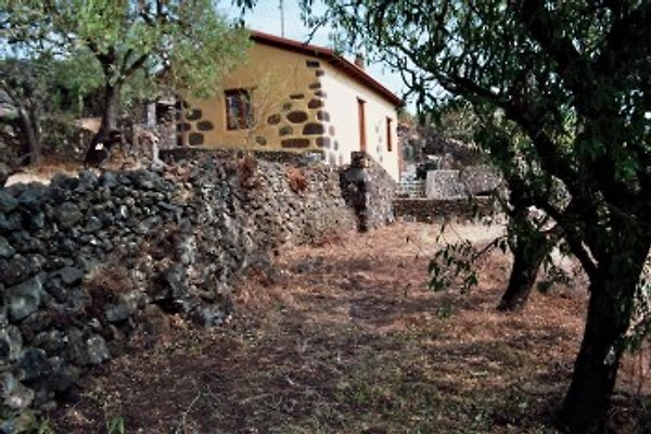 Casa Almendrero à Isora - Image 1