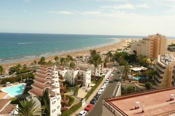 Las arenas gran canaria apartamento en playa del ingles - Apartamento las arenas playa del ingles ...
