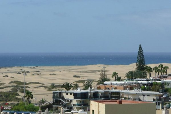 Las Arenas Gran Canaria en Playa del Ingles - imágen 1