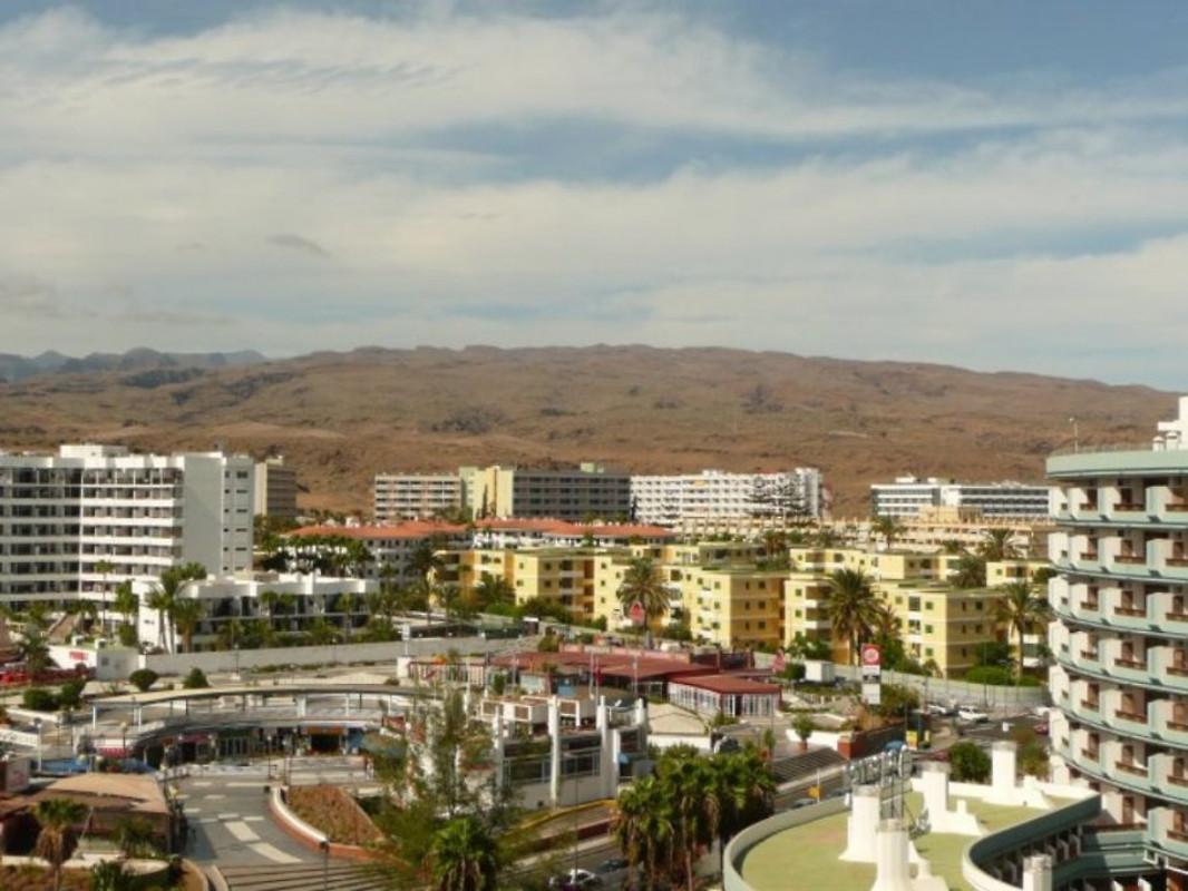 Las Arenas Gran Canaria Ferienwohnung In Playa Del