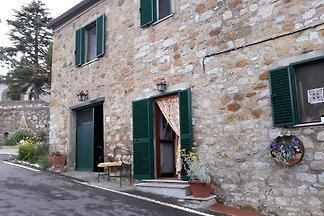 My Tuscany house