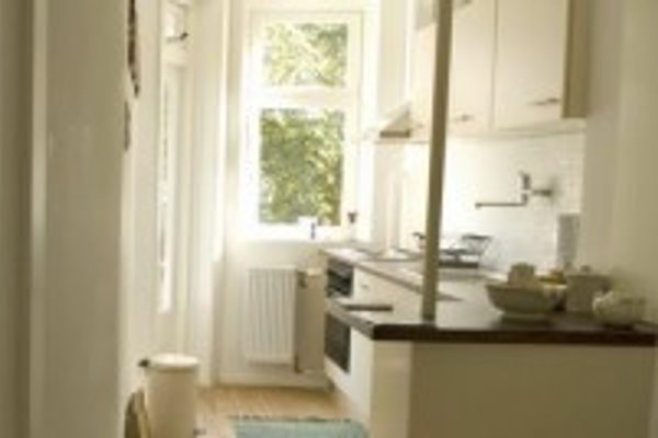 B&B 10minutes2center in Amsterdam - immagine 1