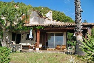 Villa Nitiola Palombaggia