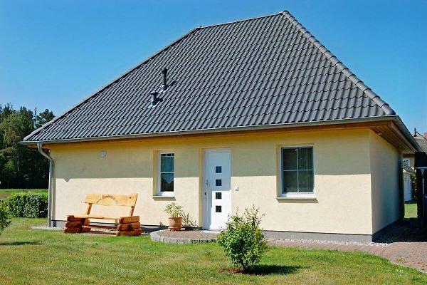 Ferienhaus Baabedos in Baabe - Bild 1