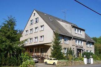 Gruppenhaus am Walde