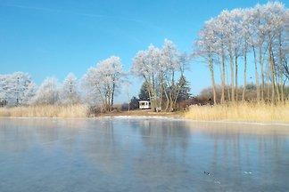 FeWoWald Schweriner-Seenplatte