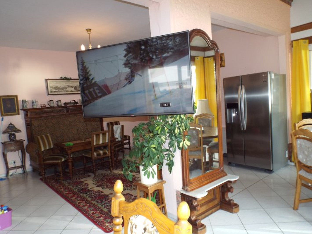 ferienhaus nr 3 am see 6 schlafzim ferienhaus in dabel mieten. Black Bedroom Furniture Sets. Home Design Ideas