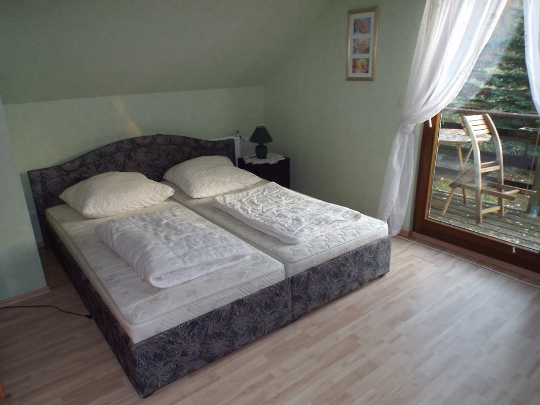 Ferienhaus Kukuk 5 Schlafzimmer - Ferienhaus in Kukuk mieten