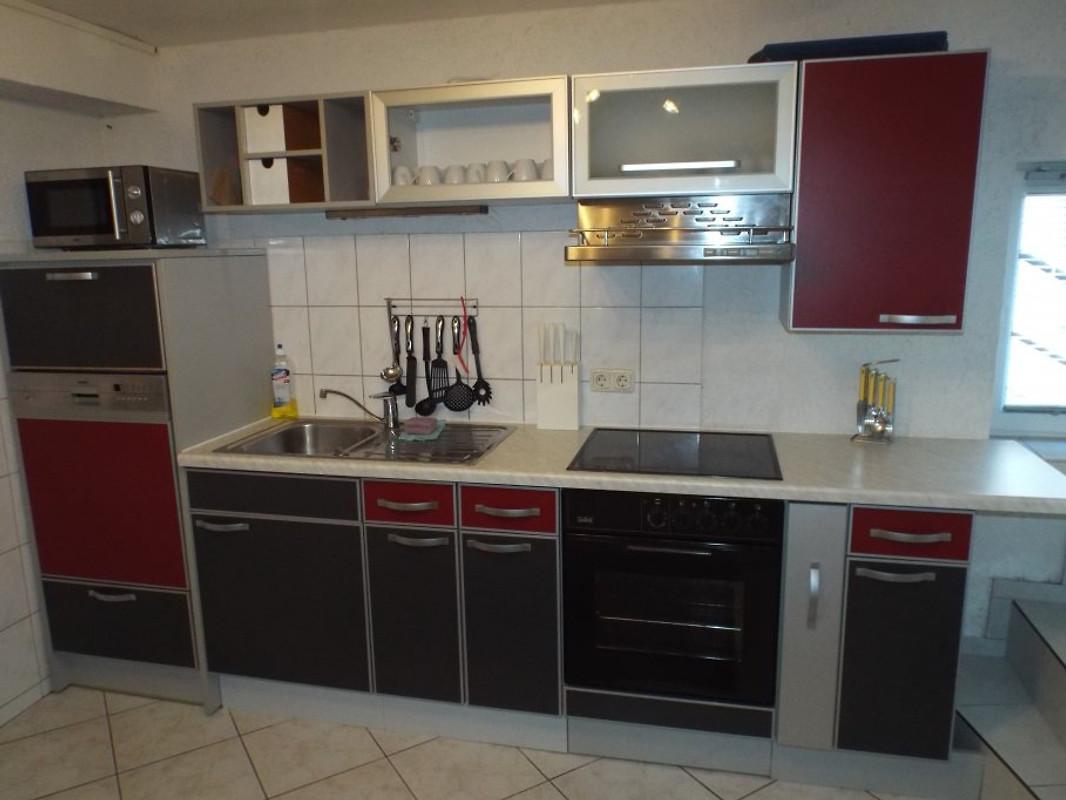 ferienhaus nr 2 eben direkt am see ferienhaus in sternberg mieten. Black Bedroom Furniture Sets. Home Design Ideas