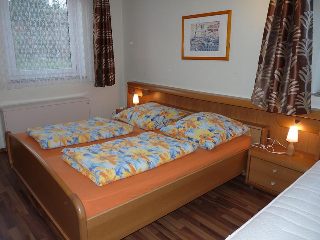 Ferienhaus Nr.5 am See / 6 Schlafz. - Ferienhaus in Dabel mieten