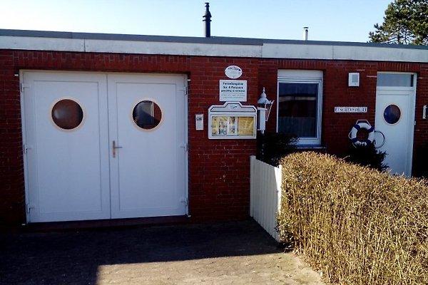 Fischerweg 11 in Dornumersiel - immagine 1