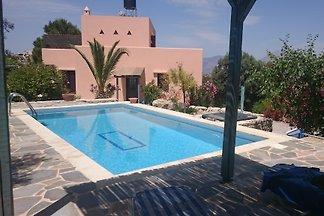 Villa Chalikia