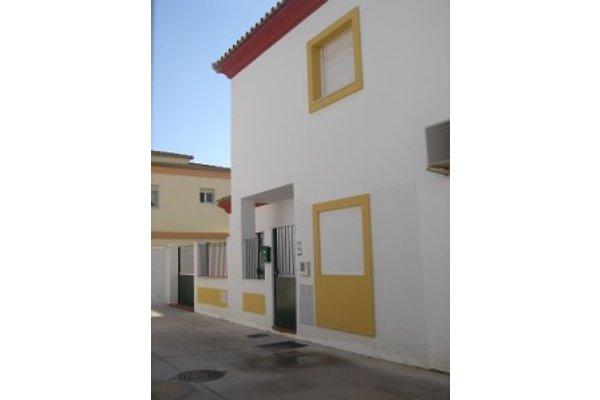 Casa Palmilla  à Sanlucar de Barrameda - Image 1
