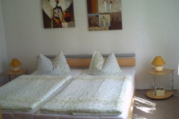 Bungalow in Mirow - immagine 1