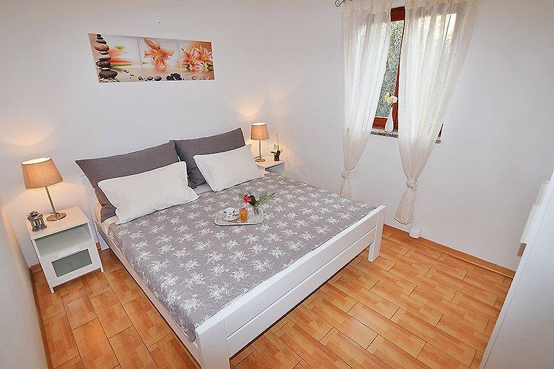Schlaffzimmer