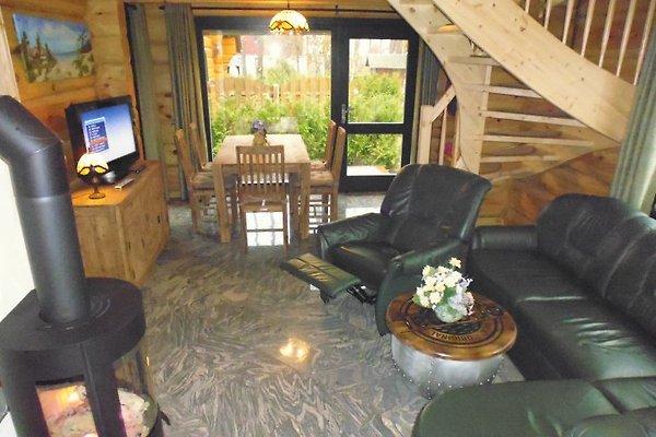 haus drossel ferienhaus in bodstedt mieten. Black Bedroom Furniture Sets. Home Design Ideas