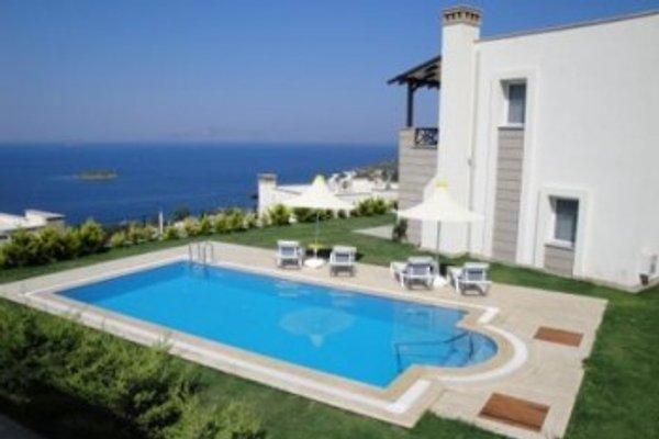Villa Safir Evleri en Bodrum -  1
