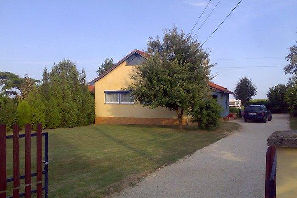 Ferienhaus Zamardi (Balaton) en Zamardi -  1