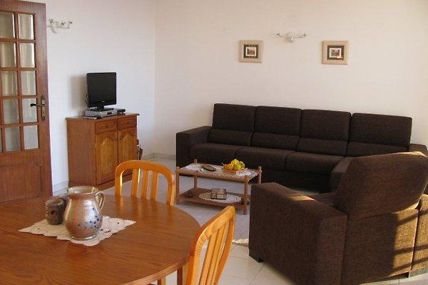 salon/comedor con muebles nuevos