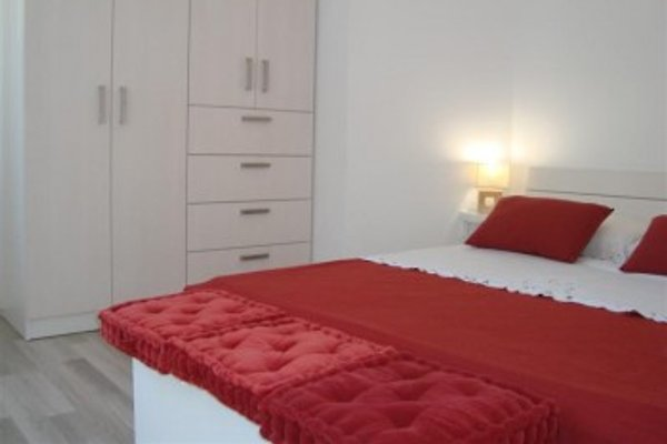 Appartements capitaines Chambre  à Rogoznica - Image 1