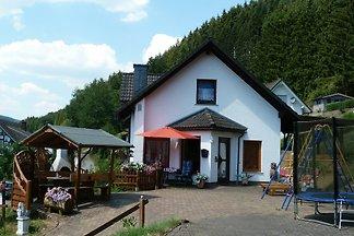 Ferienhaus Rothaargebirge