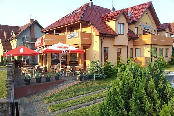 Holiday House Europa in Rewal - picture 1