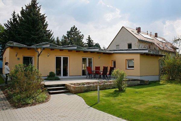 Maison Elbinsel  à Dresden - Image 1