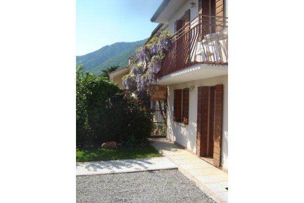 Casa Alba in Borso del Grappa - Bild 1