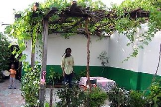 The Garden Guesthouse, Gambia,