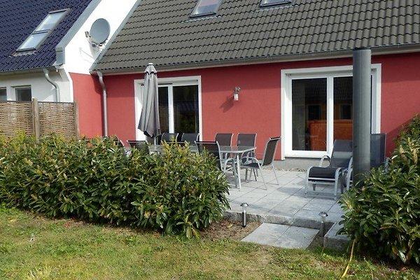 Ferienhaus-Aurora in Pruchten - Bild 1