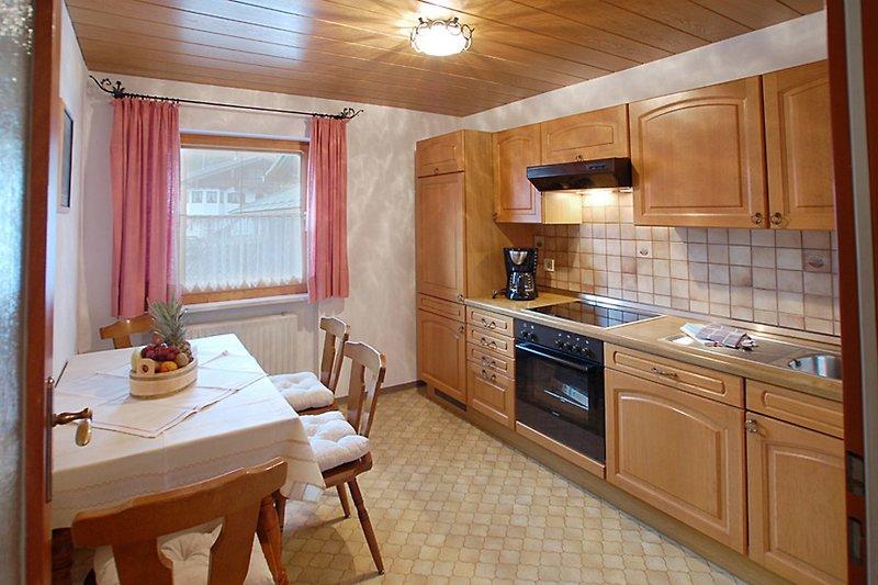 zusätzl. Küche, 1. Stock