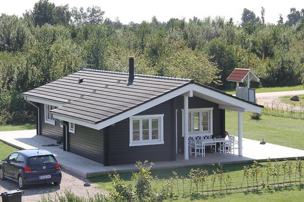 Ferienhaus Skovmose in Skovmose - Bild 1