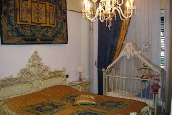 Villa Marina à Racale - Image 1