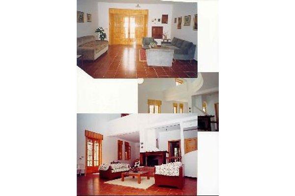 Villa Vincenza in Ugento - Bild 1