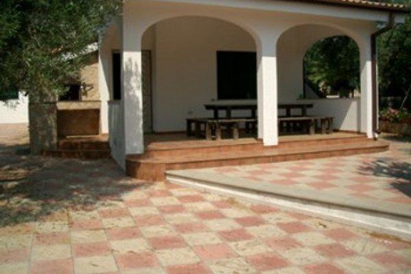 Villa mit Pool in Fontanelle - Bild 1