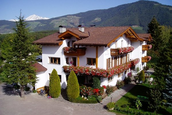 Residence*** KLEMENTHOF en Natz-Schabs - imágen 1