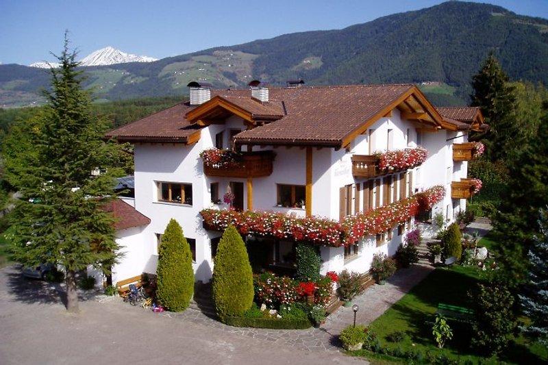 Residence*** KLEMENTHOF à Natz-Schabs - Image 2