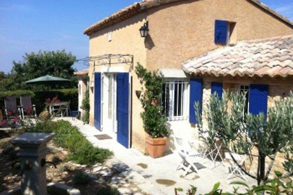Ferienhaus Le Cabanon in Bedoin - Bild 1