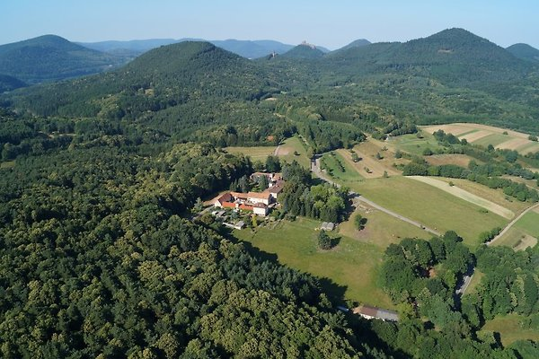 Ferienwohnung Josefshof in Völkersweiler - immagine 1
