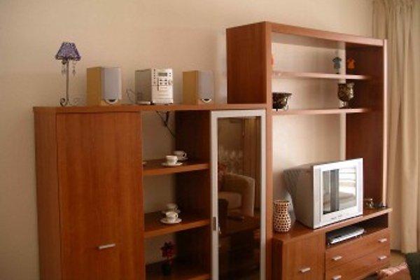 Appartement Panorámica Golf in Sant Jordi - Bild 1