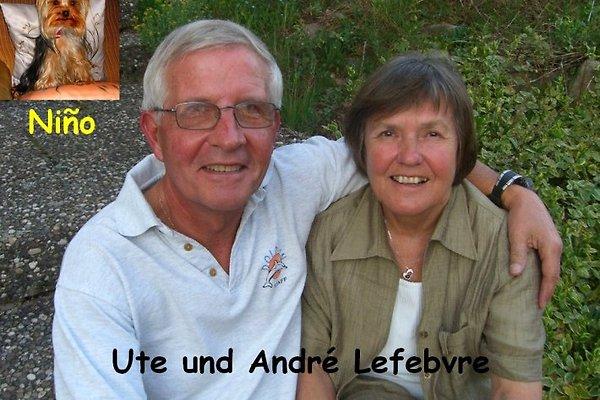 Frau U. Lefebvre