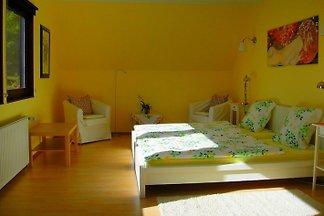 Haus Nahetalblick Wohnung 3