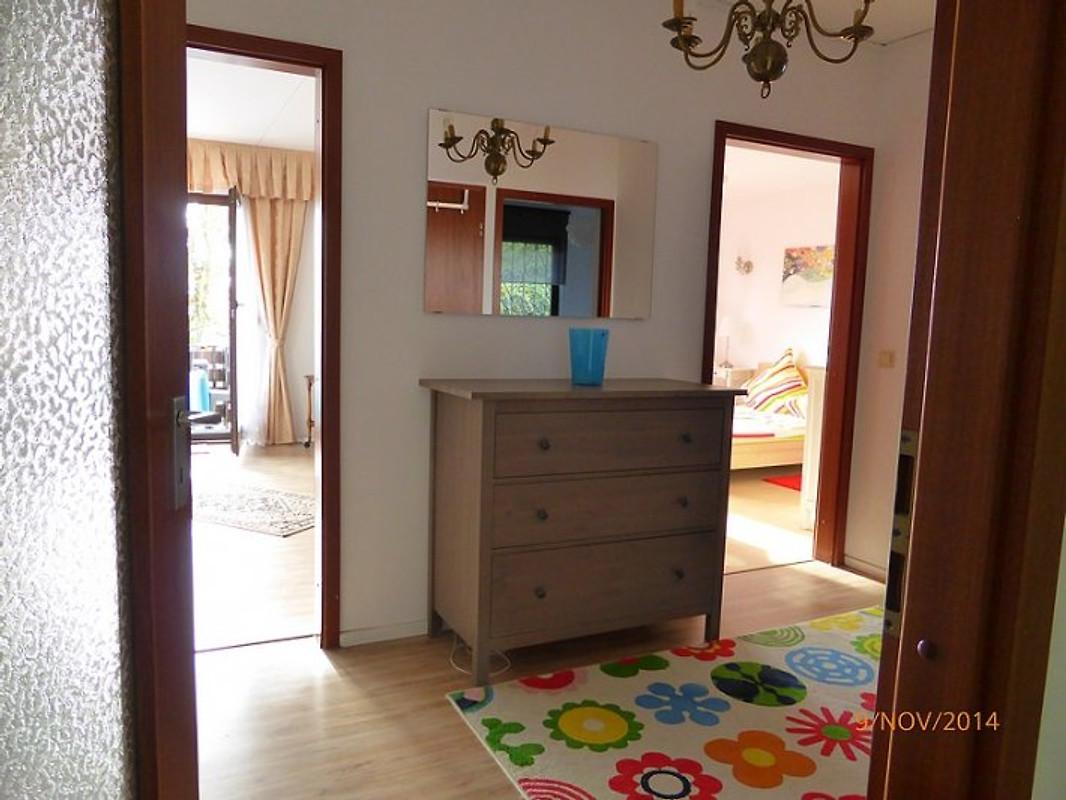 haus nahetalblick wohnung 2 in nohfelden frau u lefebvre. Black Bedroom Furniture Sets. Home Design Ideas