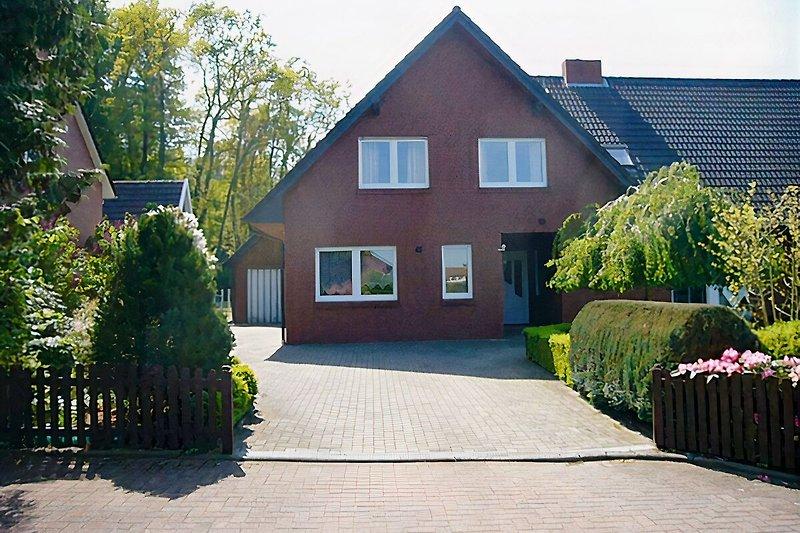Ferienhaus-Nowa