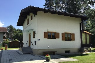 Domek letniskowy Ferienhaus Schweizerhaus