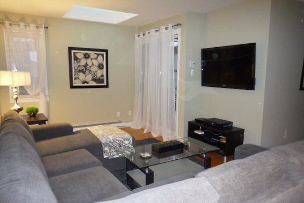 Short term furnished suites à Kirkland - Image 1