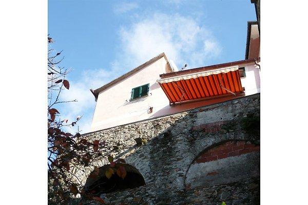 Ferienhaus Cinque Terre en Levanto - imágen 1