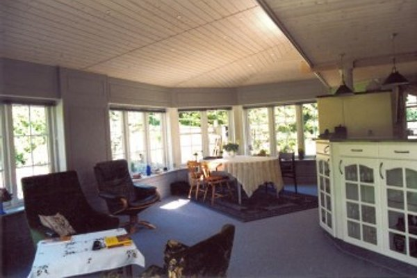 Ferienhaus in Balka Strand - Bild 1