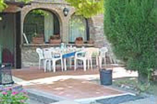 Vecchio Molino in Sarteano - Bild 1